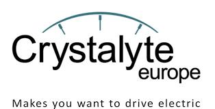 Crystalyte logo